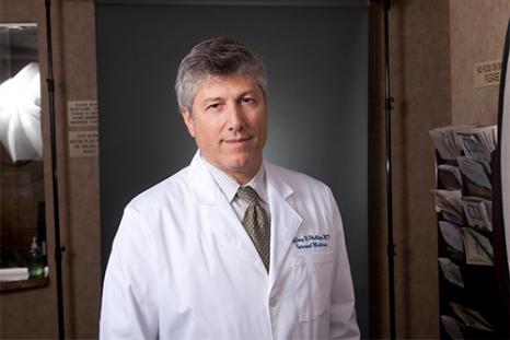 Jeffrey Phillips, M.D.