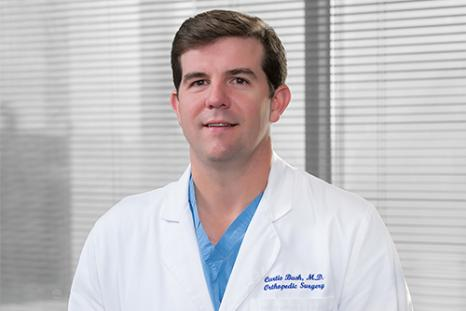 Curtis Bush, M.D.