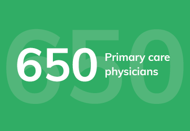 primary care physicians