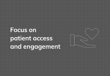 patient access and engagement