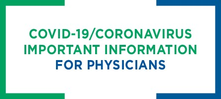 Covid 19 for physicians