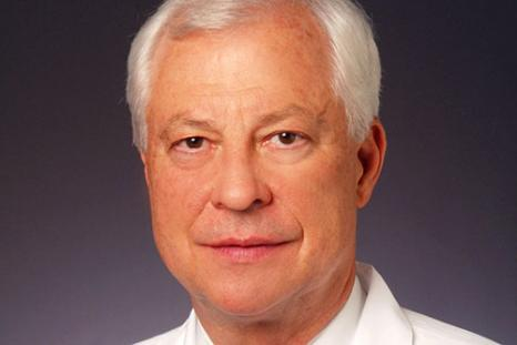 James P. McCulley, M.D.