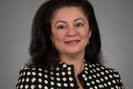 Mary Youssef, M.D.