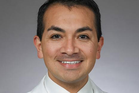 Mark Rendon, M.D.