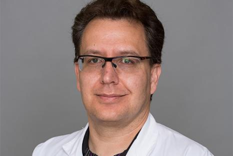 Francisco Chacon, M.D.